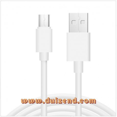 Usb kabel voor gps horloge 7mm connector